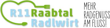 Raabtal Radwirt Logo